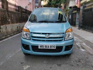 2009 Maruti Suzuki Wagon R 27,000 kms driven in Kalighat