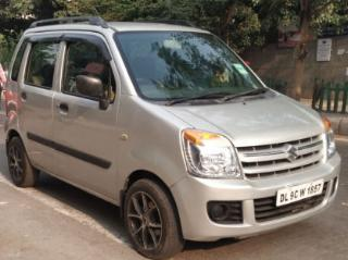 2009 Maruti Wagon R 1999 2006 LXI for sale in New Delhi D2283018