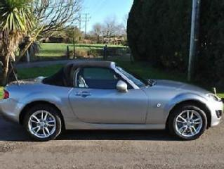 2009 MAZDA MX5 1.8 SE ROADSTER / MK3.5 FACELIFT MODEL / / MX5 SPECIALISTS