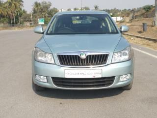 2009 Skoda Laura TSI Ambition AT for sale in Bangalore D2081215
