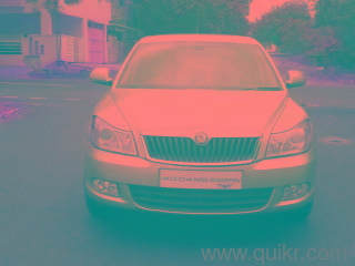2009 Skoda Laura Active 1.8 TSI 81000 kms driven in Gottigere