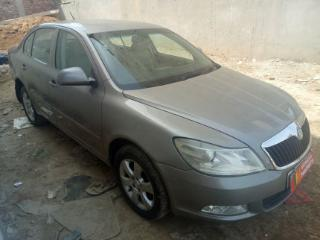2009 Skoda Laura TSI Ambition AT for sale in Gurgaon D2160750