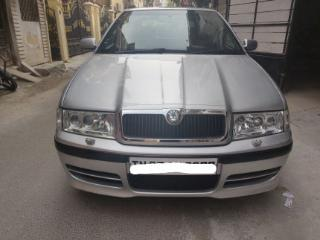 2009 Skoda Octavia Combi L and K 1.9 TDI MT for sale in Chennai D2051078