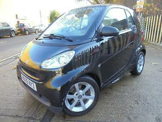 2009 Smart fortwo 1.0 MHD Pulse 2dr