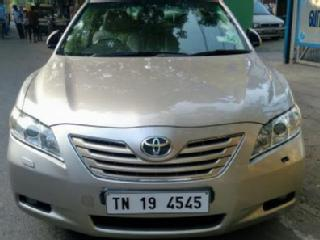 2009 Toyota Camry 2002 2011 W2 AT for sale in Chennai D1985328