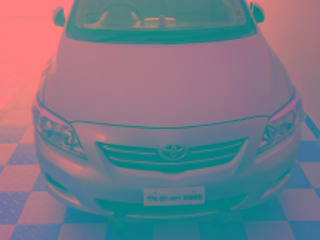 Silver 2009 Toyota Corolla Altis 1.8 G 95000 kms driven in Chettipalayam