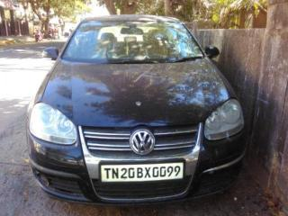 volkswagen jetta 2009 2.0L TDI HIGHLINE AT