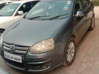2009 Volkswagen Jetta 2007 2011 1.6 TDI for sale in New Delhi D2342571