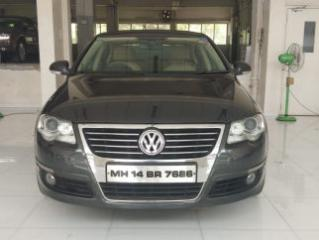 2009 Volkswagen Passat 2007 2010 Highline DSG for sale in Pune D2167213