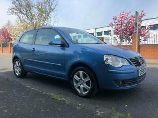 2009 Volkswagen Polo 1.2 Match 3dr