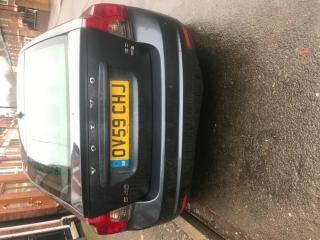 2009 VOLVO S40 SE D DAIVE 1.6 DIESEL stop and start motion road tax £30 year