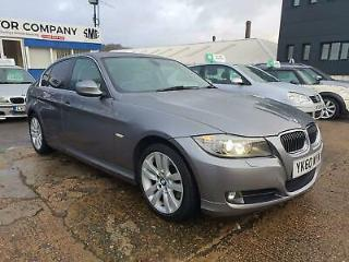 2010 60 BMW 330D SE Auto / Full Service History / Xenons / Sat Nav / Leather