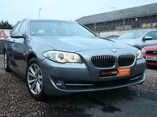 2010 60 BMW 520D SE Touring #FINANCE AVAILABLE#