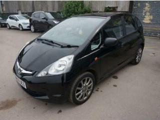 2010 60 HONDA JAZZ 1.2 I VTEC SI 5DR ONE OWNER, ONLY 26K MILES, FULL HISTORY
