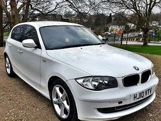 2010 BMW 116 2.0 i Sport @FinanceAvailable