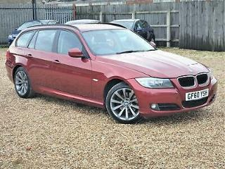 2010 BMW 3 Series 2.0 318d SE Touring 5dr