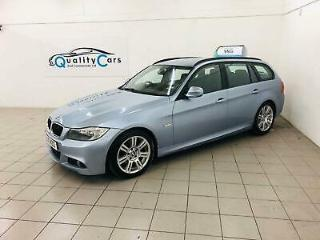 2010 BMW 3 Series 2.0 320i M Sport Touring 5dr