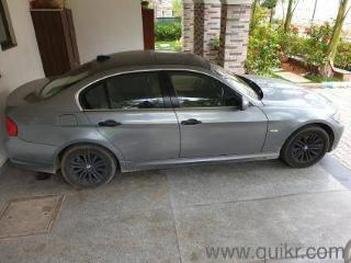 Grey 2010 BMW 3 Series 320d Highline 1,10,000 kms driven in Red Hills