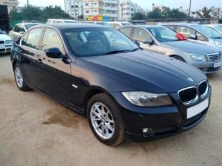 2010 BMW 3 Series 320d for sale in Hyderabad D2170111