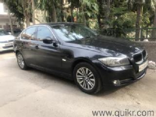 2010 BMW 3 Series 320d Highline 160000 kms driven in DLF Phase 1