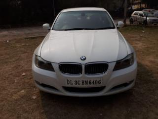 2010 BMW 3 Series 2005 2011 320d Corporate Edition for sale in New Delhi D2136844