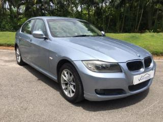 2010 BMW 3 Series 2005 2011 320d for sale in Hyderabad D2151032