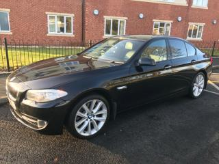 2010 BMW 530d fully loaded