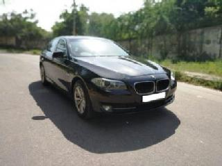 2010 BMW 5 Series 2003 2012 525d for sale in New Delhi D2003884