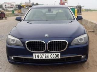 2010 BMW 7 Series 2007 2012 730Ld Sedan for sale in Chennai D1524957