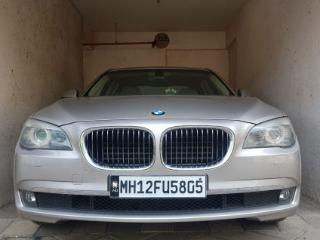 2010 BMW 7 Series 2007 2012 730Ld Sedan for sale in Mumbai D2121087