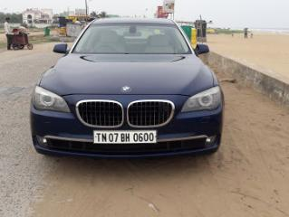 2010 BMW 7 Series 2007 2012 730Ld for sale in Chennai D2032638