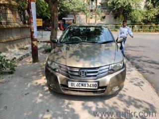 2010 Honda City 1.5 V AT Exclusive 67000 kms driven in Sector 16c