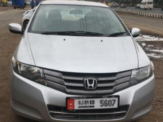 2010 Honda City 2008 2011 1.5 S MT for sale in Ahmedabad D2236168