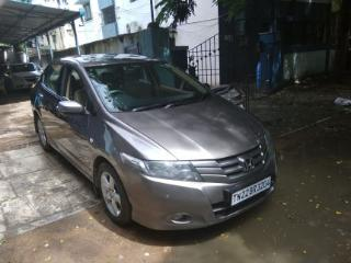 2010 Honda City 2008 2011 1.5 V AT Exclusive for sale in Chennai D2295866