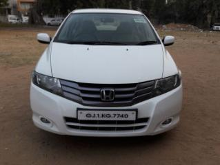 2010 Honda City 2008 2011 1.5 V AT for sale in Ahmedabad D2237167
