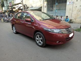 2010 Honda City 2008 2011 1.5 V AT for sale in Bangalore D2347957