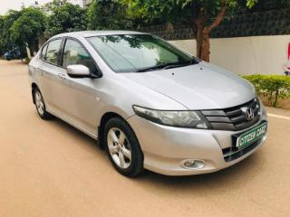 2010 Honda City 2011 2014 V AT for sale in Bangalore D2087286