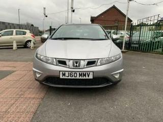 2010 Honda Civic 2.2 i CTDi ES Hatchback 5dr Diesel Manual 139 g/km, 138 bhp