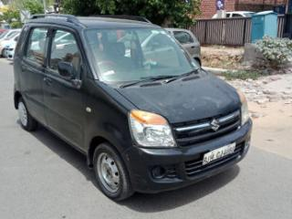 2010 Maruti Wagon R 2006 2010 LXI Minor for sale in Jaipur D2119785