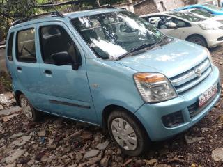 2010 Maruti Wagon R LXI for sale in Pune D2162068