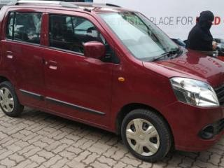 2010 Maruti Wagon R 2010 2012 VXI BS IV for sale in Pune D2183876