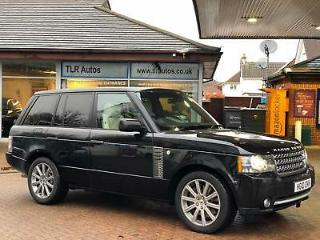 2010 Range Rover 5.0 V8 Supercharged Autobiography