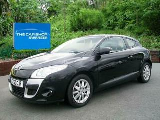 2010 Renault Megane 1.5 dCi 86 Expression 3dr LAST SERVICE 7.6.2019 AND M.O.T 6