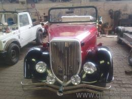 2010 Rolls Royce Phantom Coupe 6.8 L 5000 kms driven in Manesar