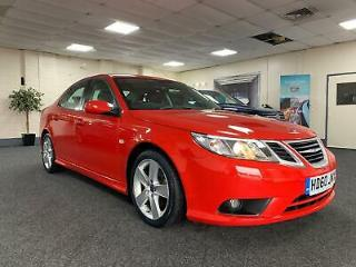 2010 Saab 9 3 1.9 TTiD Turbo Edition Auto, 1 owner from new. !
