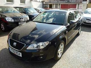 2010 Seat Exeo 2.0TDI 143 ST ESTATE