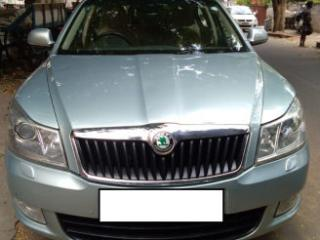 2010 Skoda Laura 2007 2010 L and K AT for sale in Chennai D2173387
