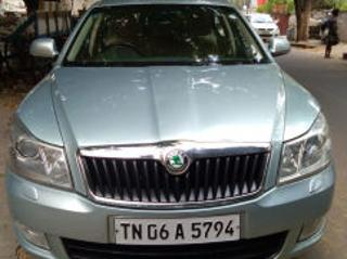 2010 Skoda Laura 2.0 TDI AT L and K for sale in Chennai D2179381