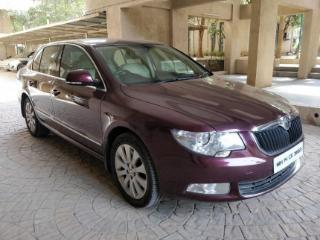 Used Skoda Superb Cars In Pune Nestoria Cars