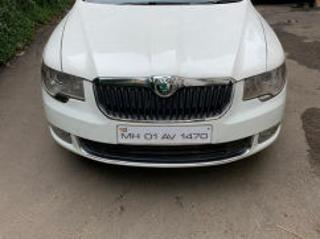 Skoda Superb 2010 In Mumbai Nestoria Cars